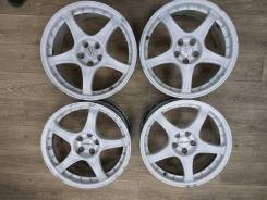 "Advan Racing RCIII. 8.0x17"", 5x100.00, ET36, ЦО 53,0 мм."