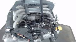 Контрактный двигатель Subaru Legacy (B12) 1998-2004, 3л, бензин (EZ30)