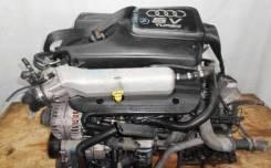 Двигатель Audi AUQ Turbo