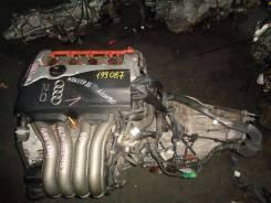 Двигатель Audi ALT B6