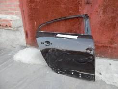 Дверь правая задняя Renault Latitude 2010