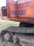 Кранэкс EK 330. Экскаватор, 1,50куб. м.