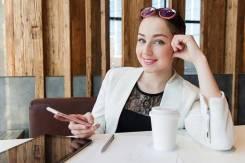 Онлайн консультант (подработка для женщин)