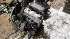 Двигатель фольцваген пассат Б3 2.0