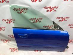 Дверь передняя правая цвет 42C Subaru Legacy BL BLE BP BPE