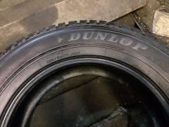 Dunlop SP Winter Ice 01. зимние, шипованные, б/у, износ 20%