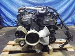 Контрактный двигатель Nissan/Infiniti. VQ35. 280hp. Установка