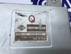 Блок управления АКПП Nissan Bluebird Sylphy QG10 QG18DE AT контракт 31036-6N102 A64-000 AA6 контракт 310366N102БA64000AA6