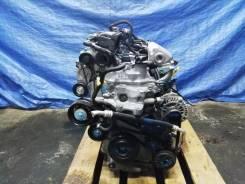Контрактный двигатель Nissan Note 2013г. E12 HR12DDR A1995