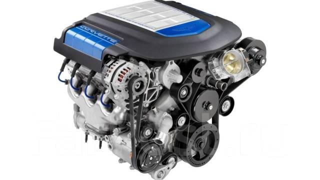 Контрактный двигатель Alfa Romeo