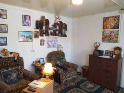 1-комнатная, переулок Степной 10. Железнодорожный, агентство, 25,3кв.м.