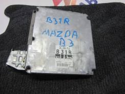 Блок управления двс. Mazda Demio, DW3W, DW5W B3E