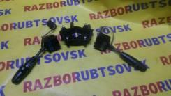 Блок подрулевых переключателей. Chevrolet Rezzo Chevrolet Aveo, T250, T255 L34, L44, L79, L88, L91, LHD, LV4, LV9, LXT, L14, L95, LBF, LBJ, LDT, LHQ...