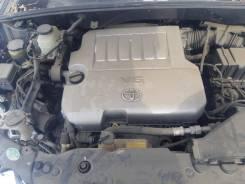 Двигатель в сборе Toyota Harrier GSU31 2GR-FE