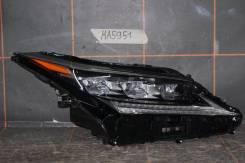 Фара правая LED - Lexus RX 4