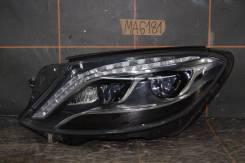 Фара левая LED для Mercedes-Benz S-klasse W222