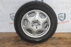 """Mercedes. 7.5x16"""", 5x112.00, ET51"""