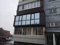 Балконы, лоджии.