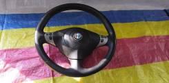 Руль. Alfa Romeo 147, 937A, 937B Alfa Romeo 156, 932A, 932A11, 932A3, 932A4, 932AXA, 932AXB, 932B, 932B11, 932B2B, 932B3, 932BXA, 932BXB, 932BXC Alfa...