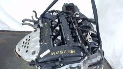 Контрактный двигатель Peugeot 4008 2012, 2 л, бенз (4B11)