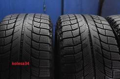 Michelin X-Ice 2. зимние, без шипов, б/у, износ 5%