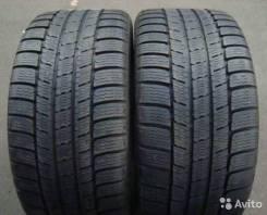 Michelin Pilot Alpin 2. зимние, без шипов, б/у, износ 10%