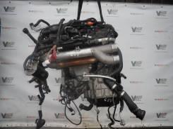 Двигатель VW Touareg (7P5, 7P6) CVVA