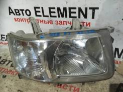 Фара правая Toyota Succeed NCP51/ 52-076/ корр.