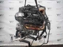 Двигатель фольксваген туарег (7P5, 7P6) CRCD