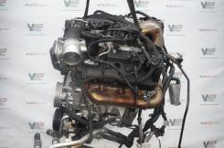 Двигатель Audi Q7 (4LB) 3.0 TDI quattro CRCA