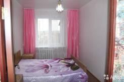 3-комнатная, улица Комсомольская 35. частное лицо, 56,0кв.м.