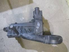 Корпус воздушного фильтра VW Caddy 3