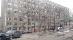Гостинка, улица Сахалинская 34. Тихая, частное лицо, 23,0кв.м. Дом снаружи