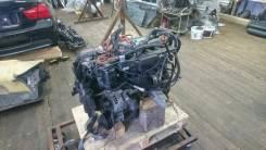Продам мотор с новемным в сборе BMW x5 E53 M54B30!