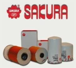 Фильтр масляный CHEVROLET AVEO 09- C65400 sakura C65400 в наличии