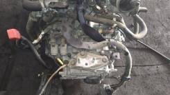 Акпп Honda Stream RN6 R18A