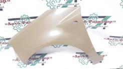 Крыло Suzuki SX-4 06- LH