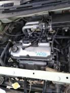 Двигатель в сборе. Mitsubishi Dingo, CQ1A, CQ2A 4G13