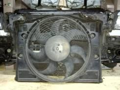 Вентилятор охлаждения радиатора. BMW 3-Series, E46, E46/2, E46/2C, E46/3, E46/4, E46/5 M52B20TU, M52B25TU, M52B28TU, M54B22, M54B25, M54B30, N42B20, N...