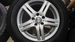 "Dunlop Dufact. 6.5x16"", 5x114.30, ET38"