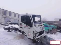 Mitsubishi Fuso Canter. 2014г, автоэвакуатор, 4 890куб. см., 4 500кг., 4x2