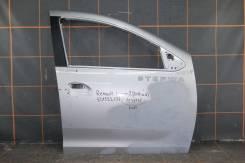 Дверь передняя правая для Renault Sandero Stepway 2