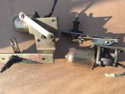 Мотор стеклоочистителя. Daewoo BS106