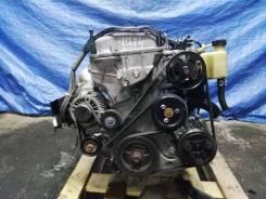 Контрактный двигатель Mazda. L3VE. 1mod. Установка. Гарантия