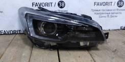 Фара правая Subaru Levorg