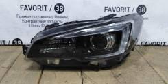 Фара левая Subaru Levorg