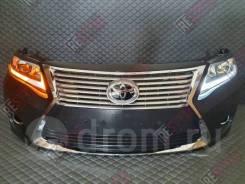 Бампер Lexus Style Toyota Camry 40 06-11г Полный комплект