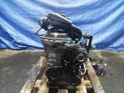 Контрактный двигатель Nissan March 2013г. K13 HR12DE A1996