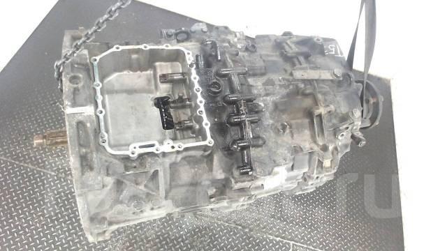 Контрактная АКПП Renault Magnum 1990-2006, 12л, дизель