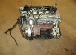 Двигатели Hyundai Elantra 2005 - 2011